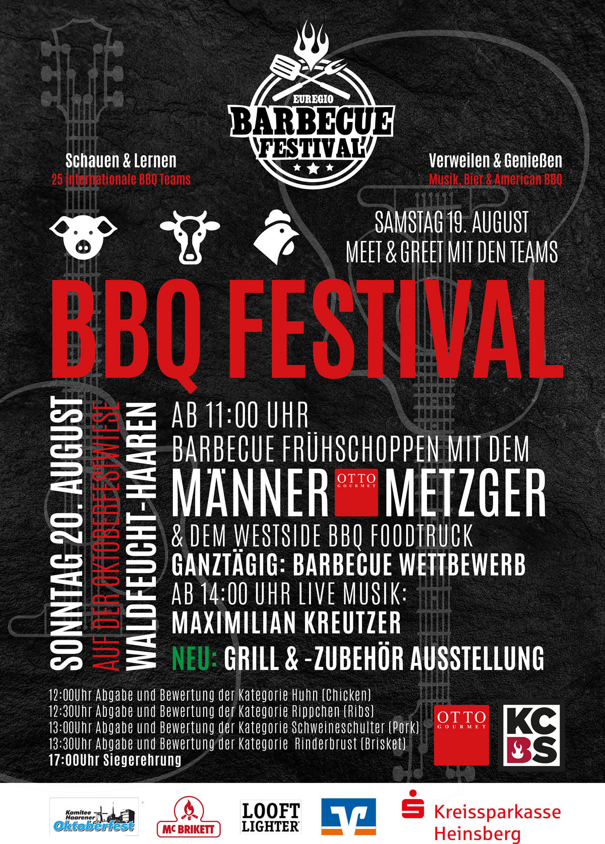 EUregio-BBQ-Plakat-2017