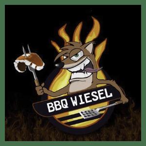 BBQ Wiesel