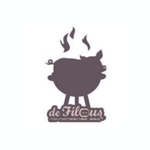 De Filous - No-Nonsense - BBQ