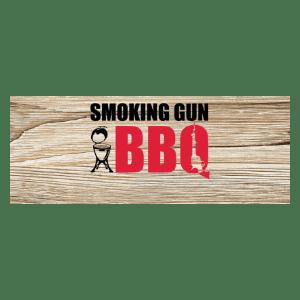 Smoking Gun - BBQ
